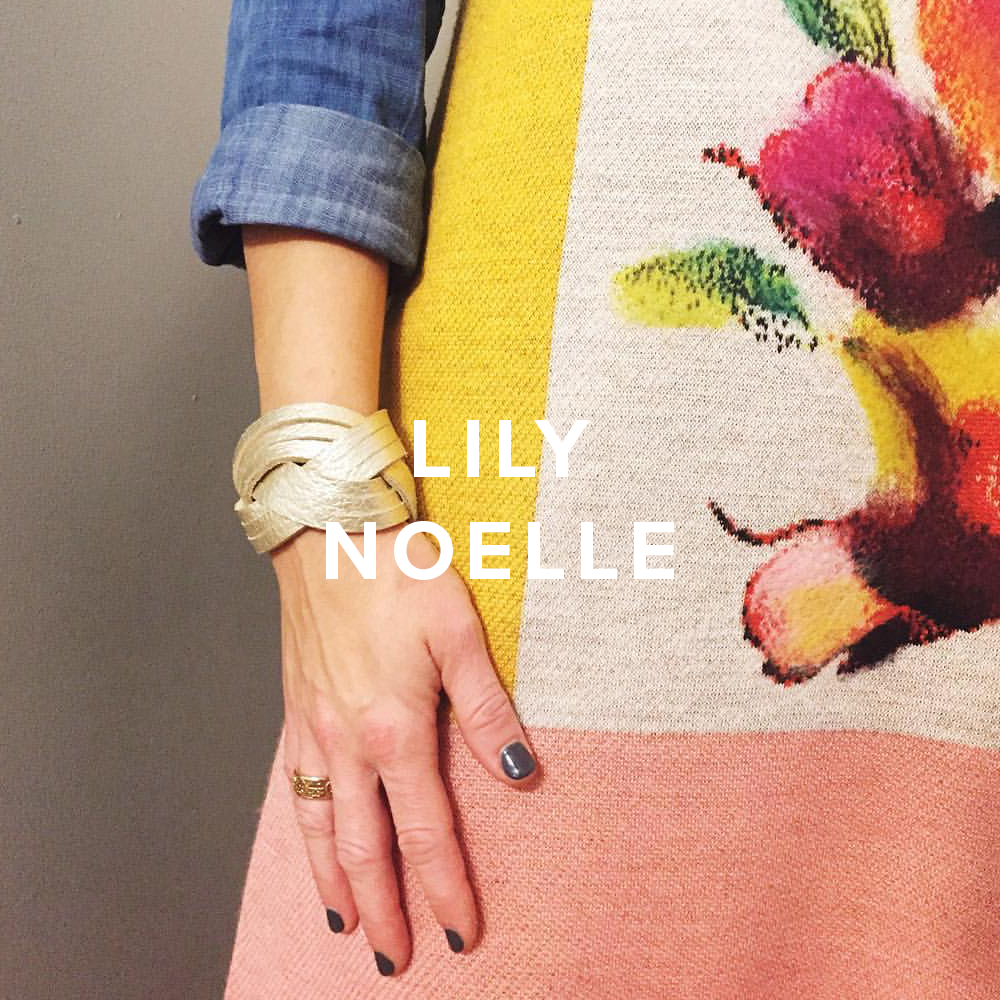 Lily Noelle Jewelry