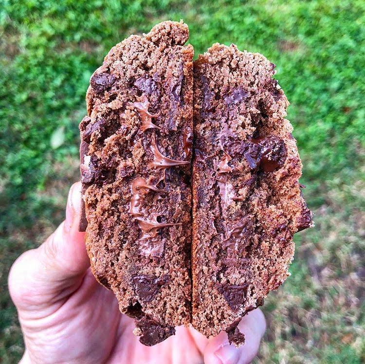 Fat T's Cookies