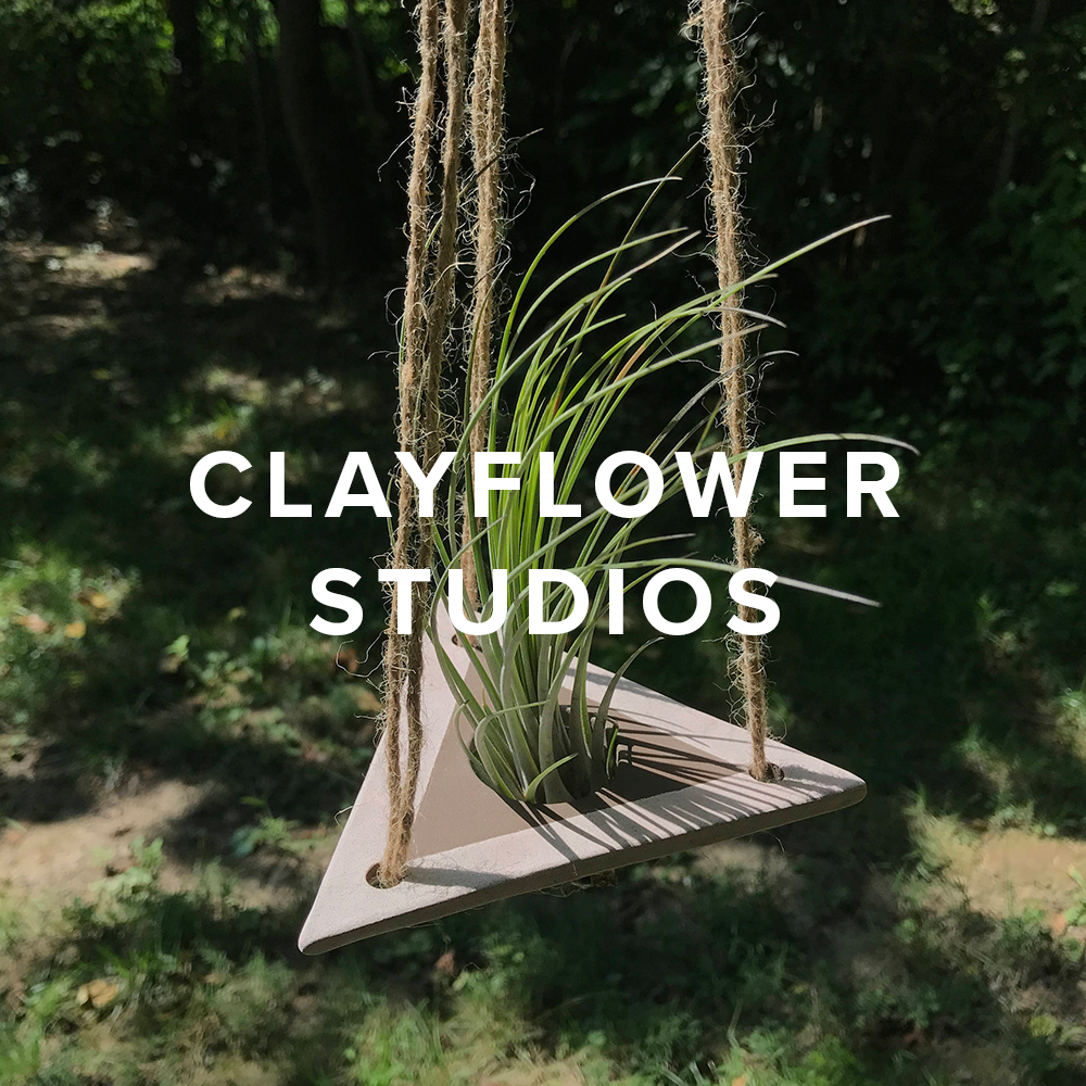 Copy of Clayflower Studios