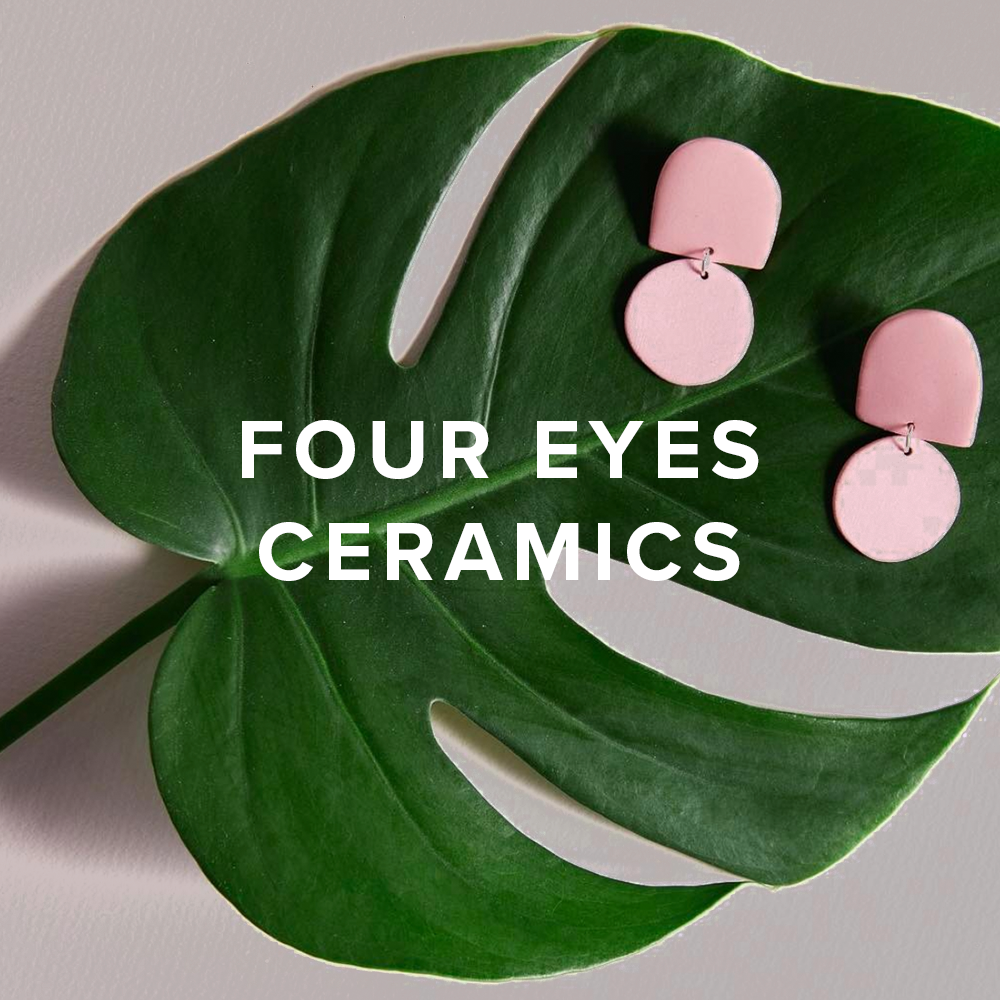 Copy of Four Eyes Ceramics
