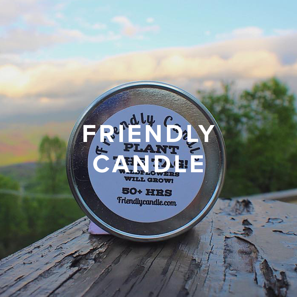 Copy of Friendly Candle Co.