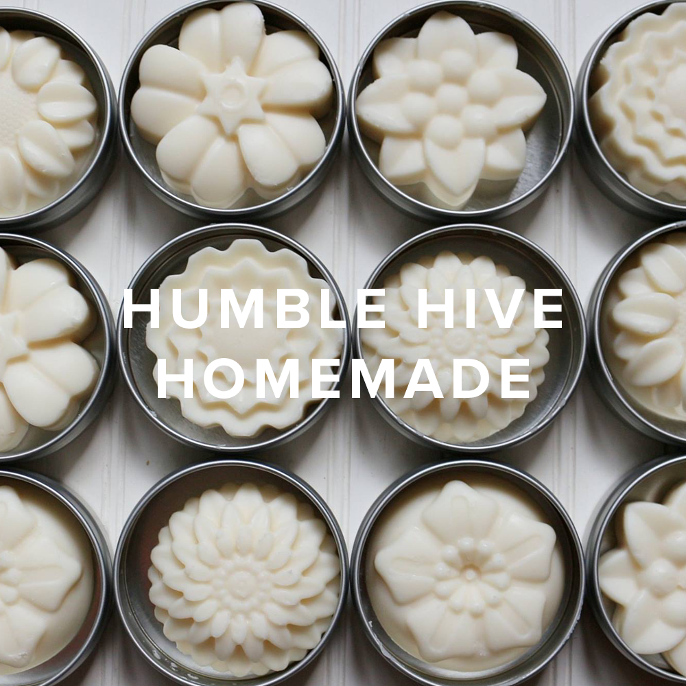 Copy of Humble Hive Homemade