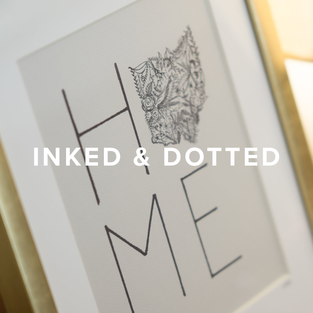 Copy of Inked & Dotted