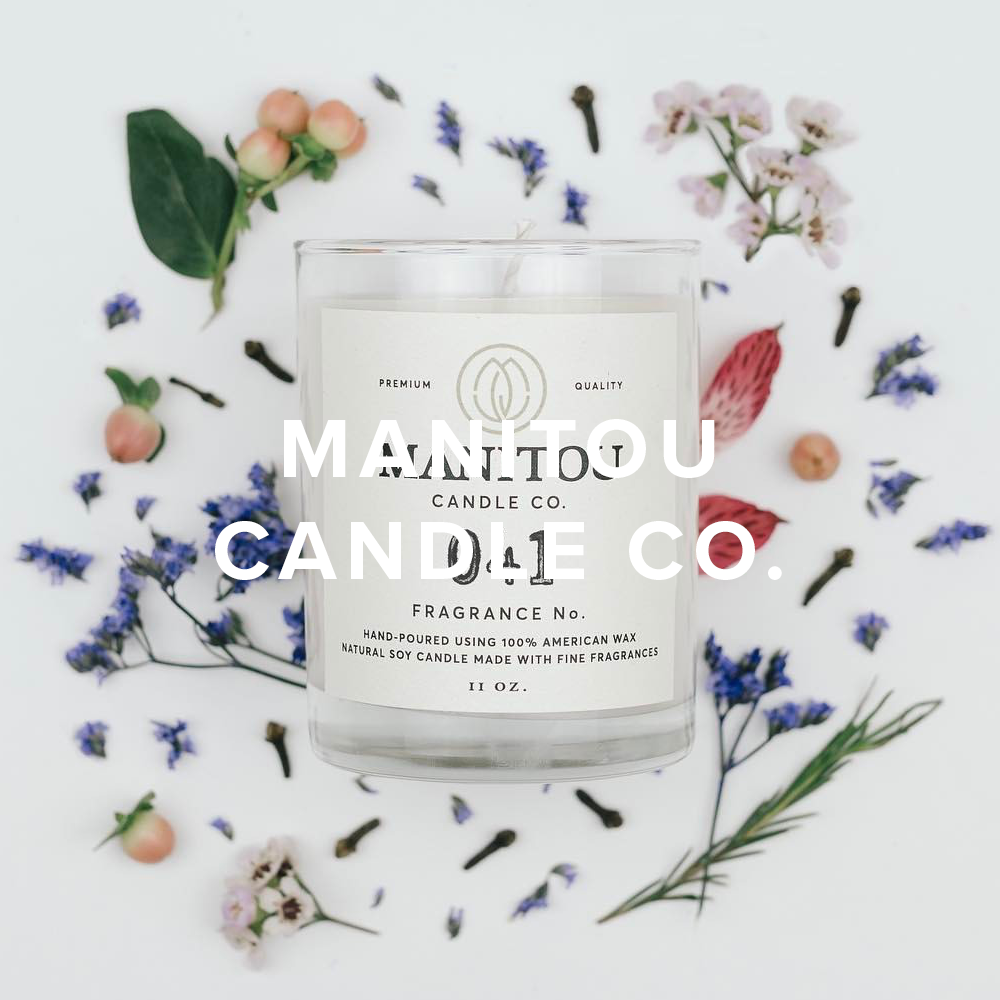 Copy of Manitou Candle Co