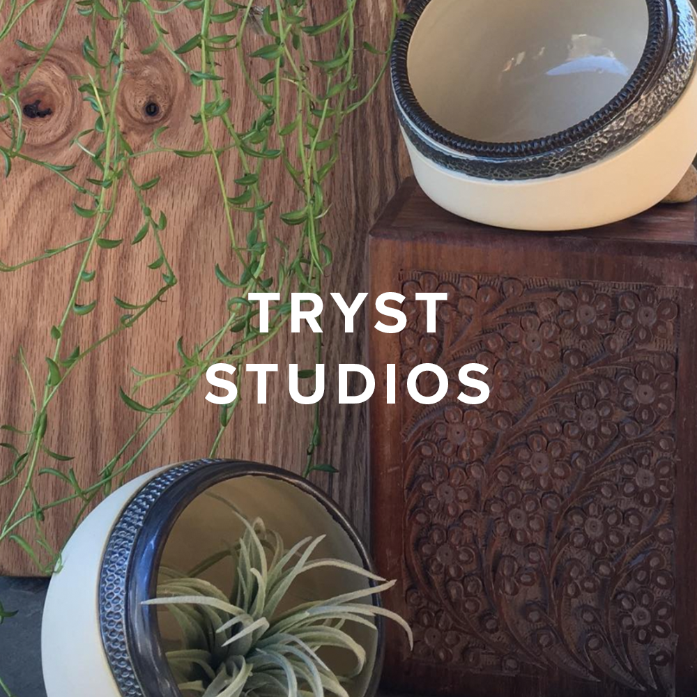 Tryst Studio