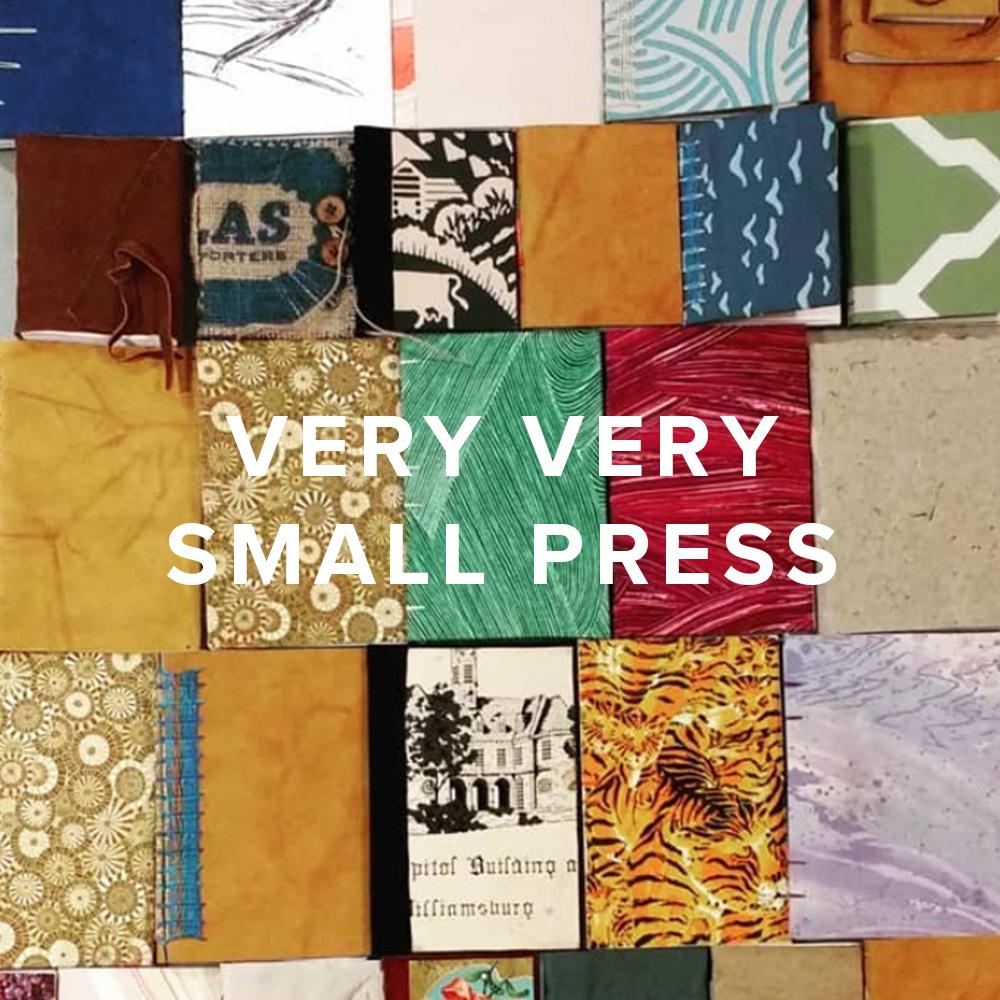 Very Very Small Press