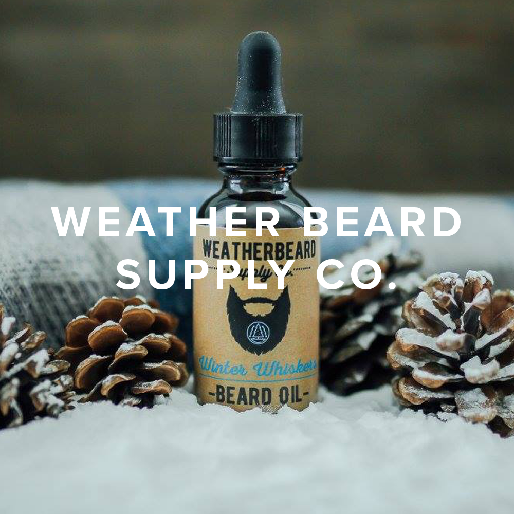 Weather Beard