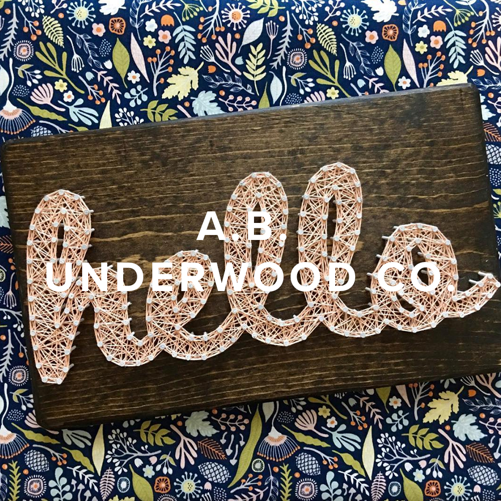 A B Underwood