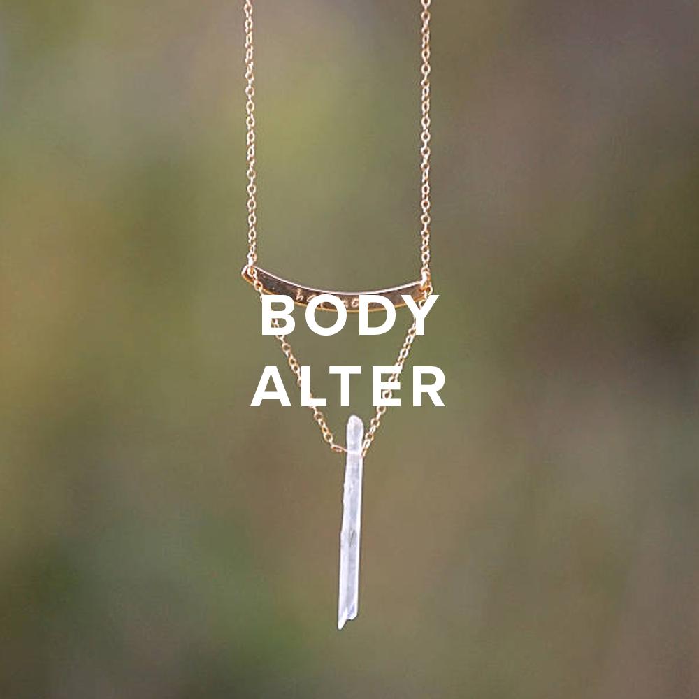 Body Alter