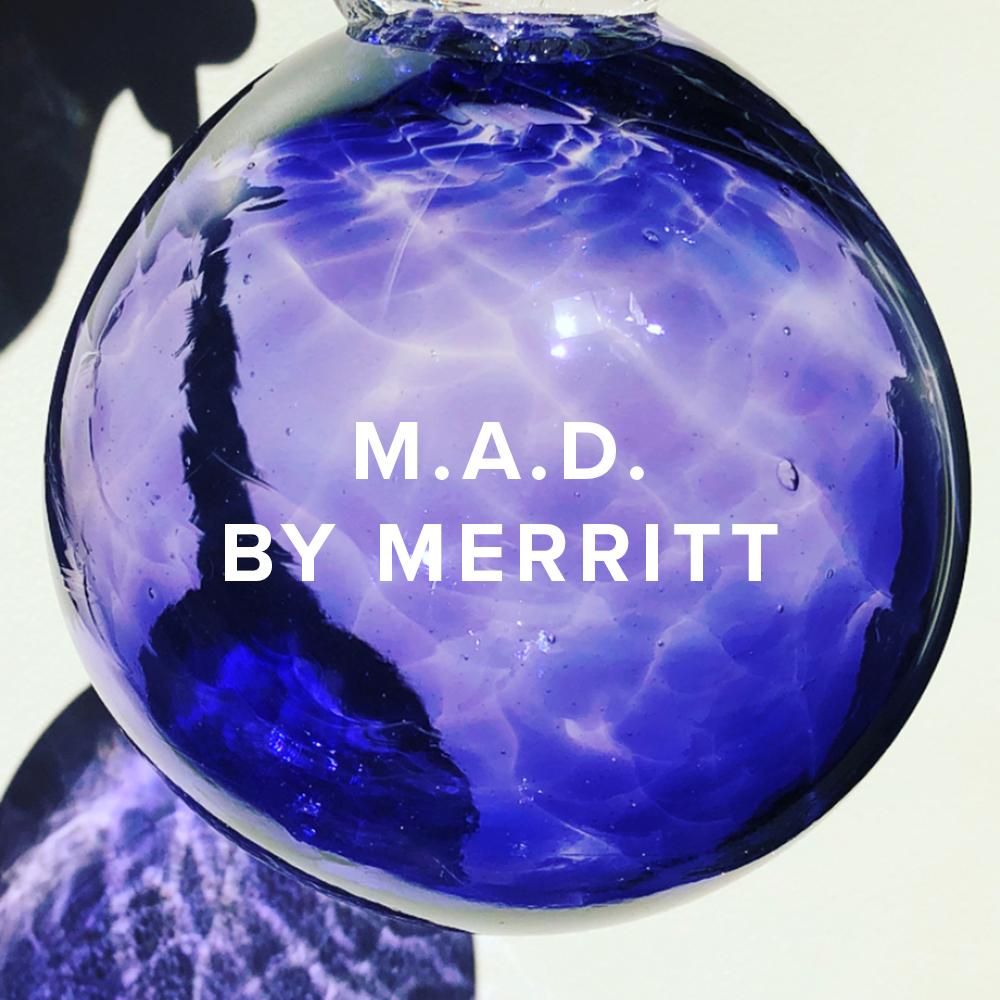 Mad by Merritt