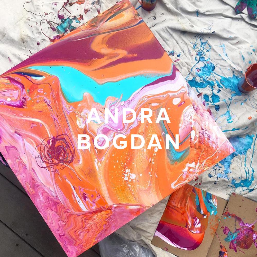 Andra Bogdan