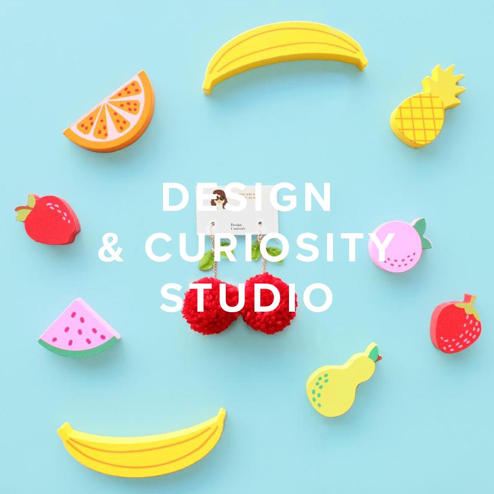 Design & Curiosity