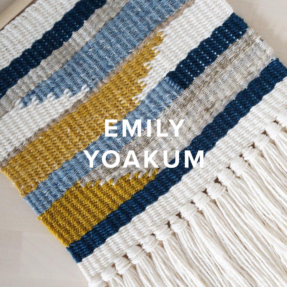 Emily Yoakum