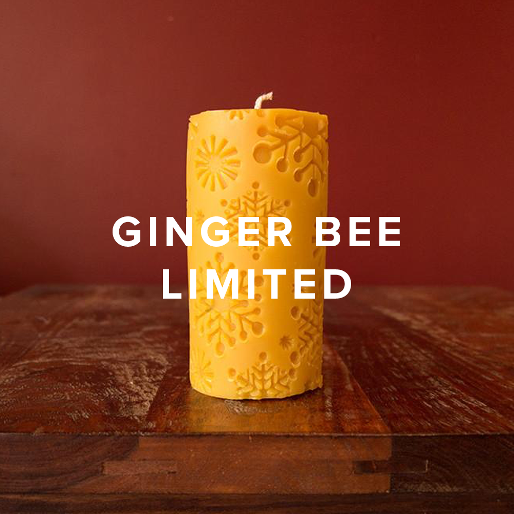 Ginger Bee