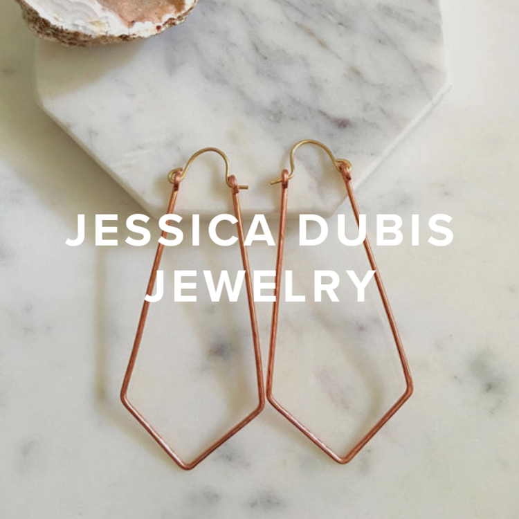 Jessica Dubis Jewelry