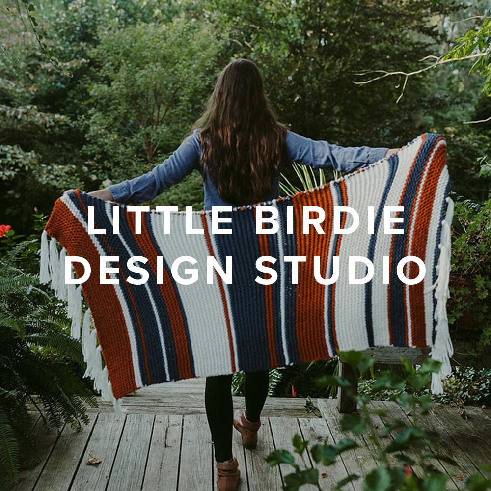 Little Birdie Design Studios