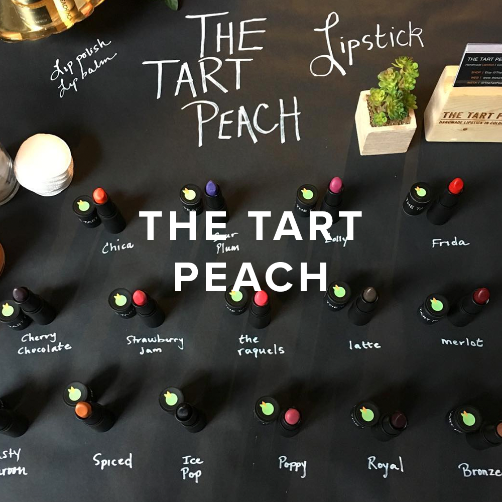 The Tart Peach