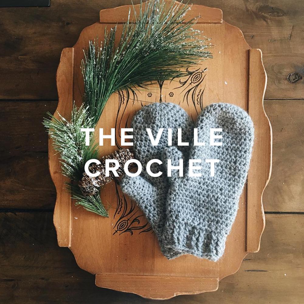 The Ville Crochet