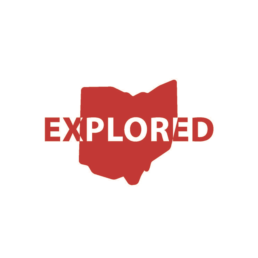 Ohio Explored Logo