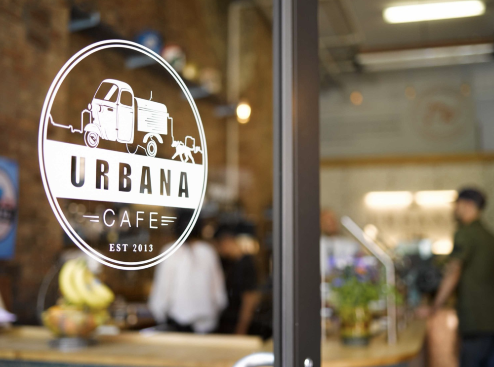 Photo of Urbana Cafe by  Aaconn Photo