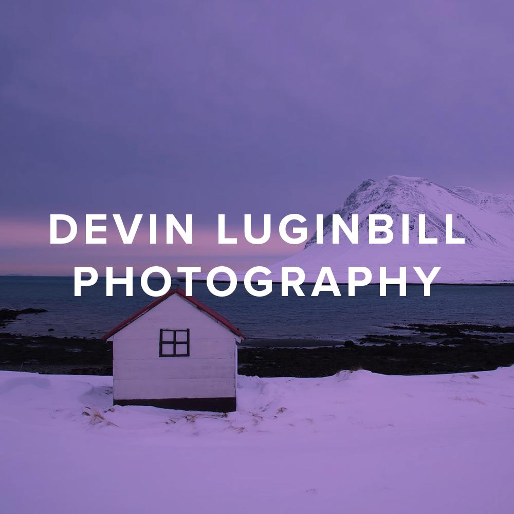 Devin Luginbill