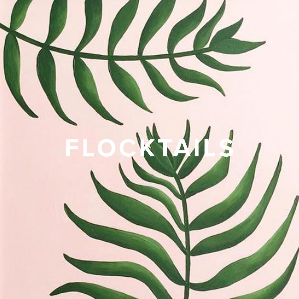 Flocktails