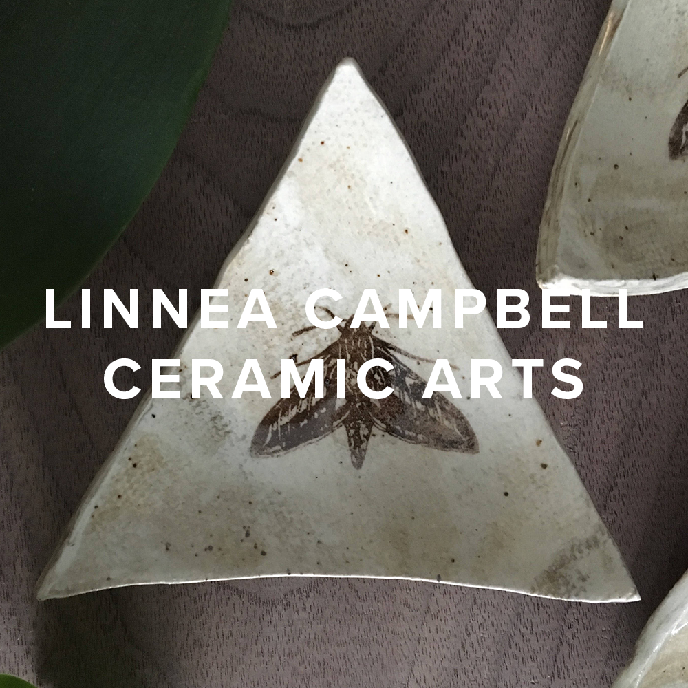 Linnea Campbell Ceramic Arts