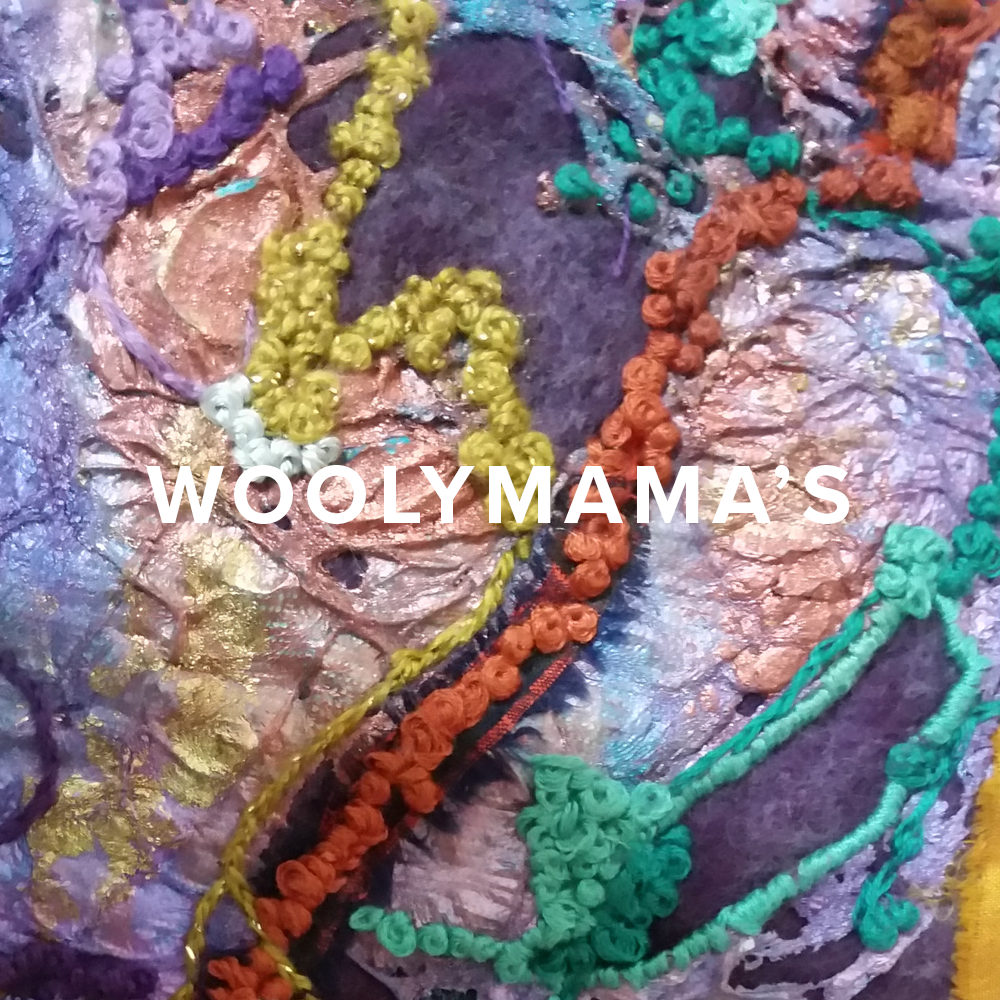 WoolyMamas