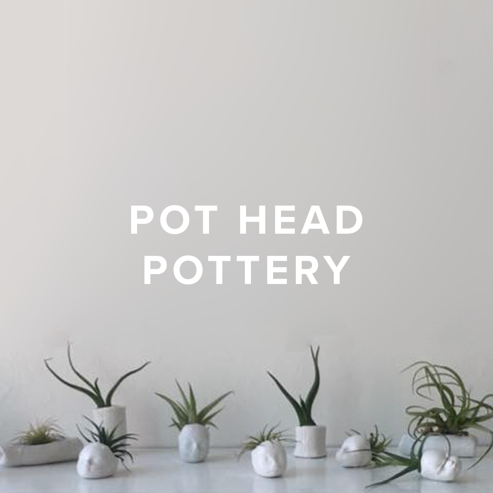 Pot Head Pottery