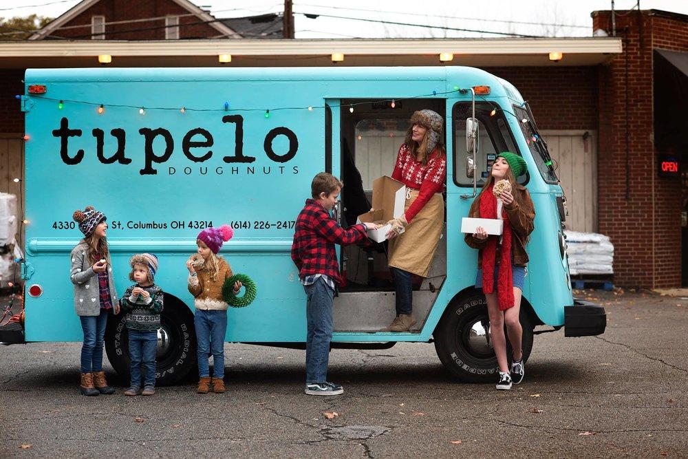 Tupelo Doughnuts