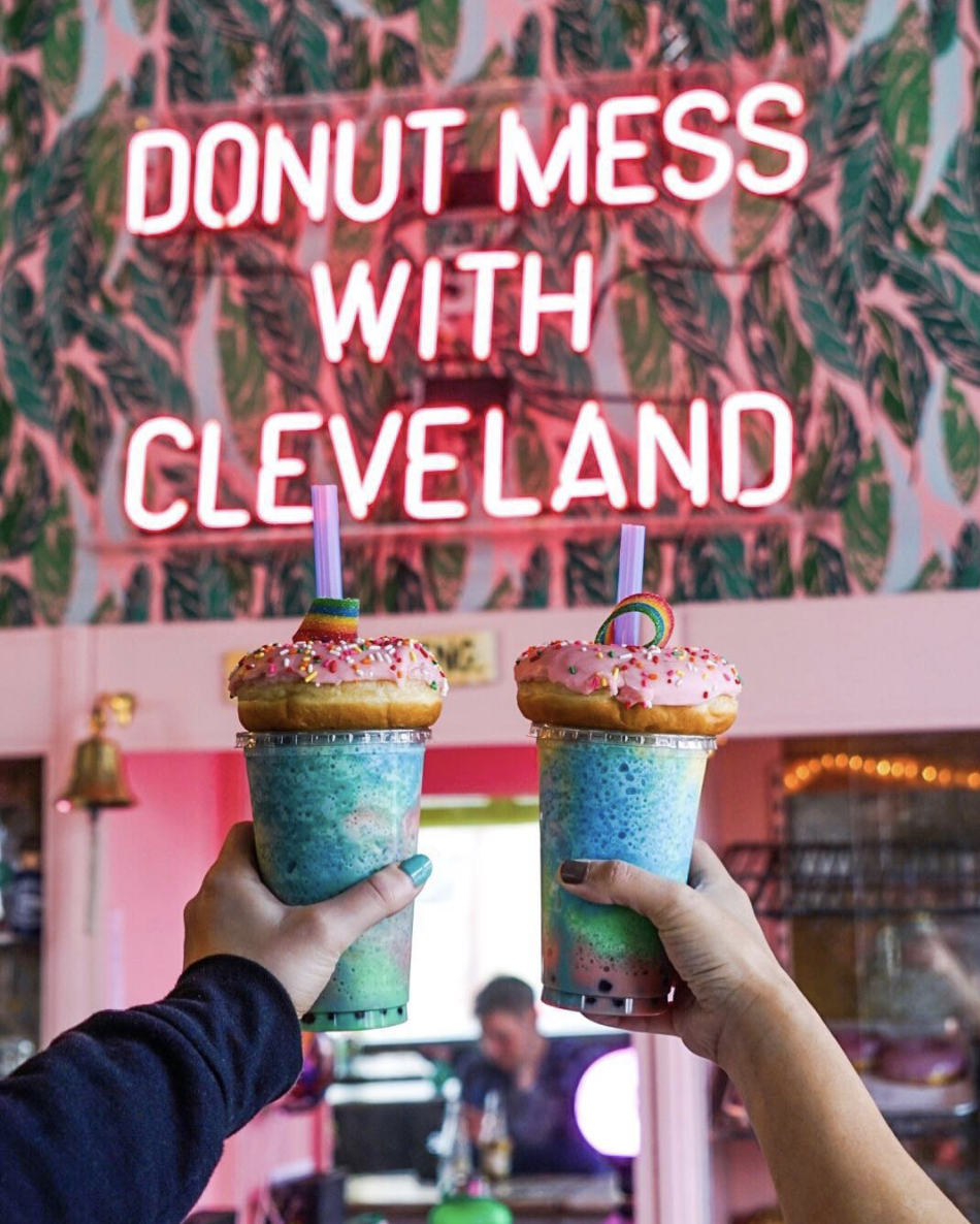 Photo by @eatlocalohio & @cravetheland