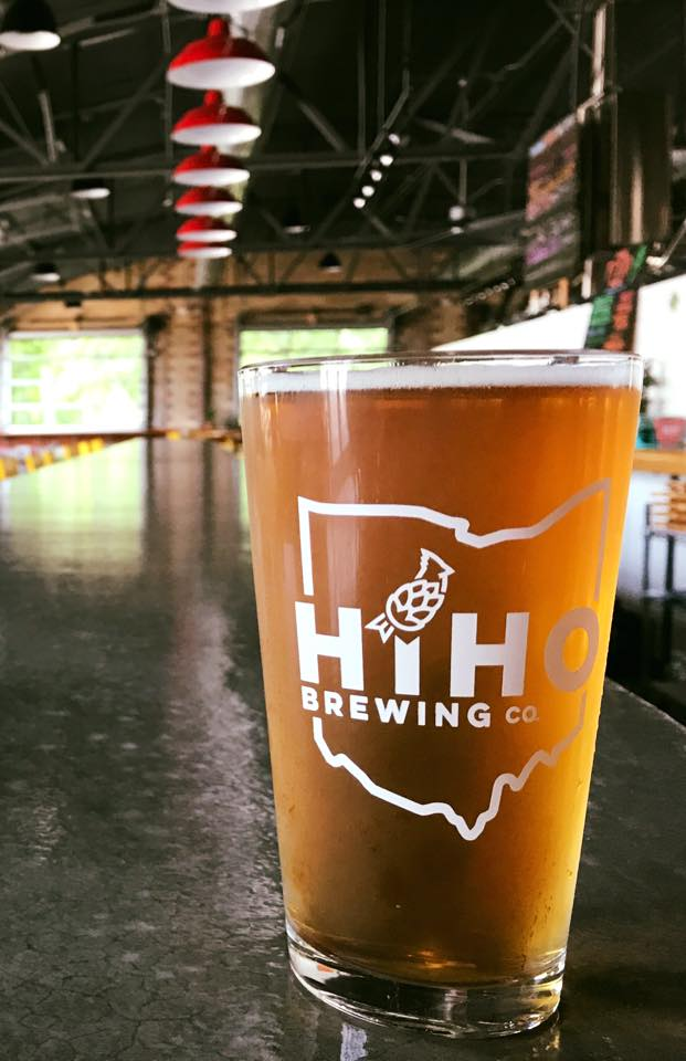 HiHo Brewing Co.