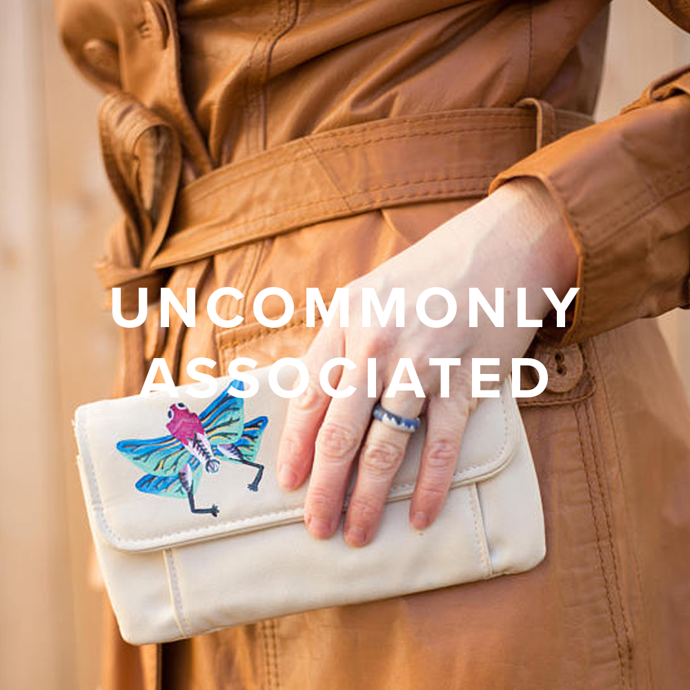 Uncommonly Associated