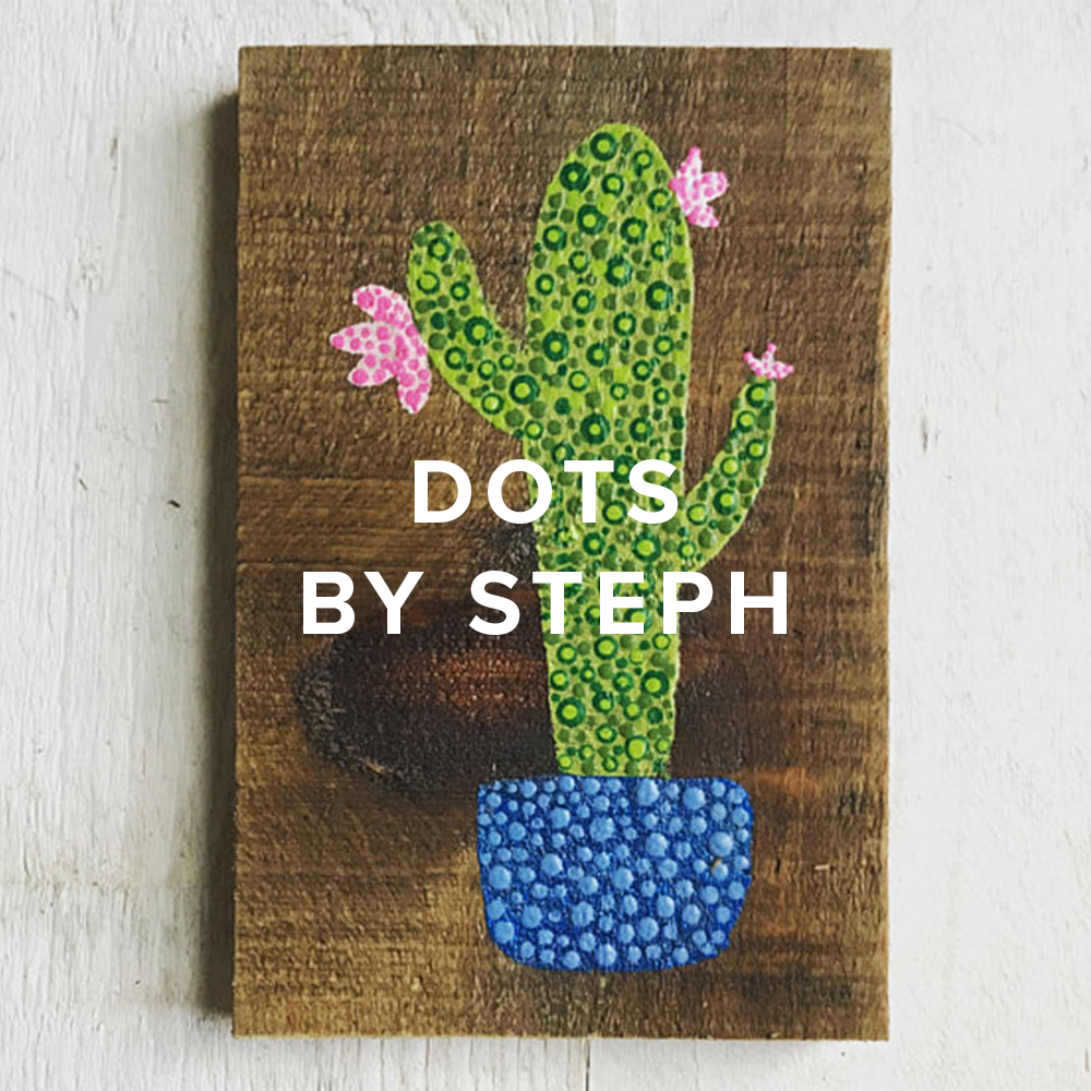 Dots by Steph