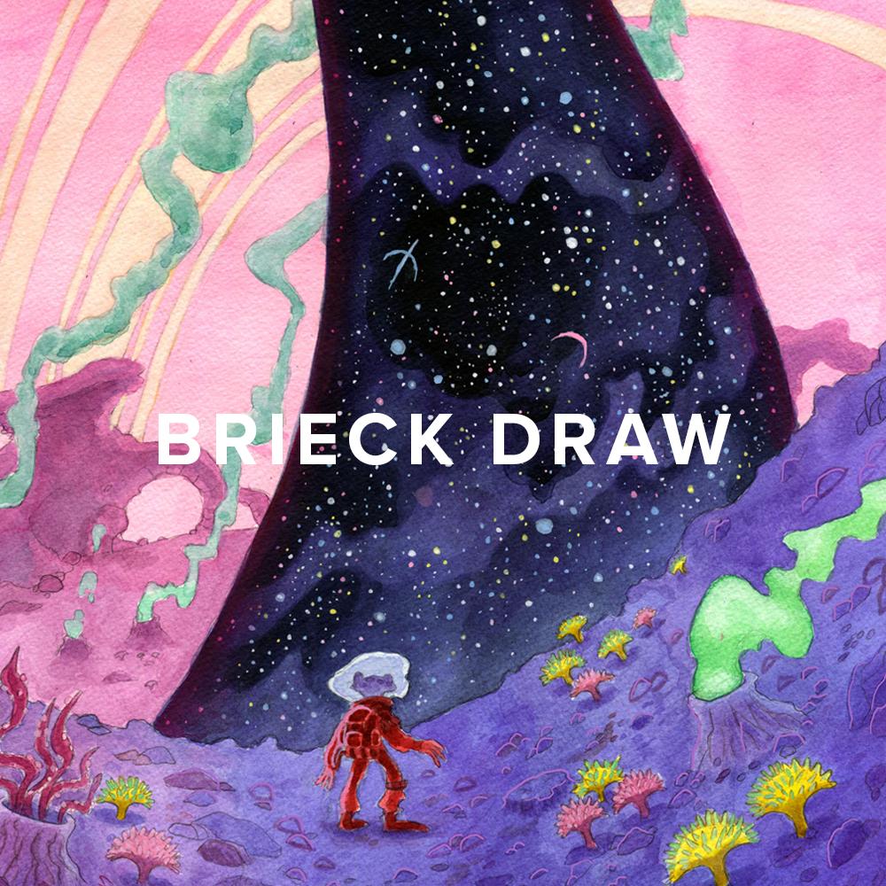 Brieck Draw