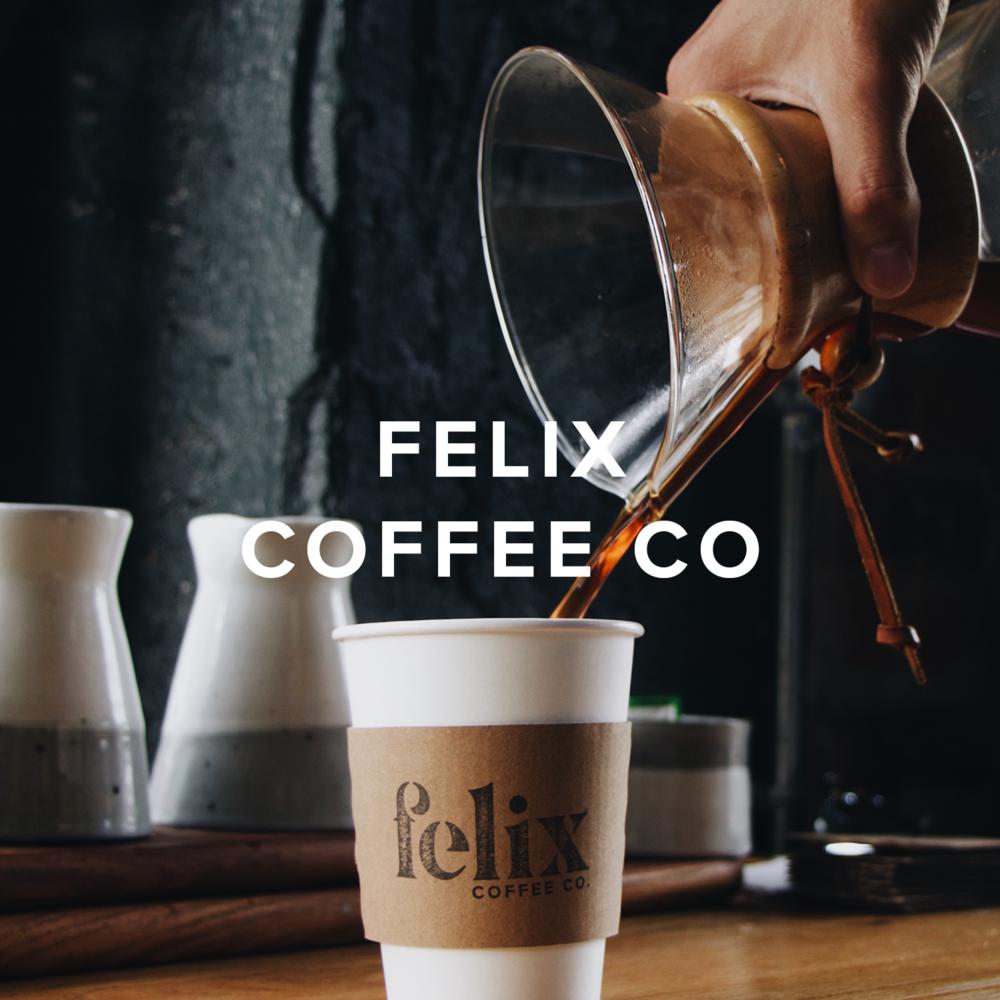 Felix Coffee Co