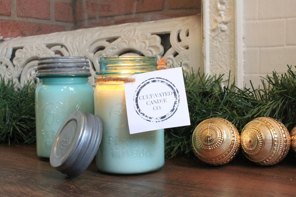 Cultivated Candle Co.