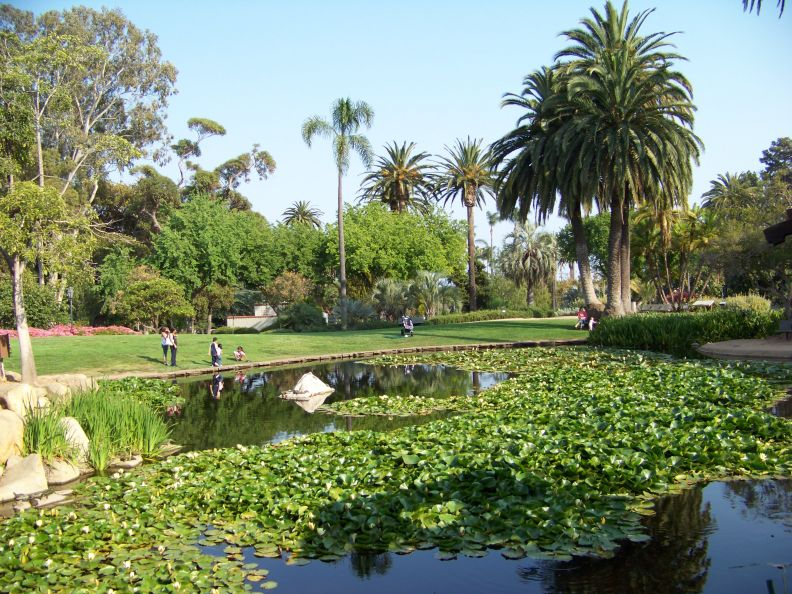 alice keck pond