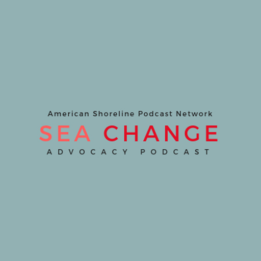 On this episode of the Sea Change podcast, Jenna Valente is joined by Danni Washington, the co-founder of Big Blue and You, Co-creator of Sea Youth Rise Up, a science communicator, an ocean advocate, and a television personality.