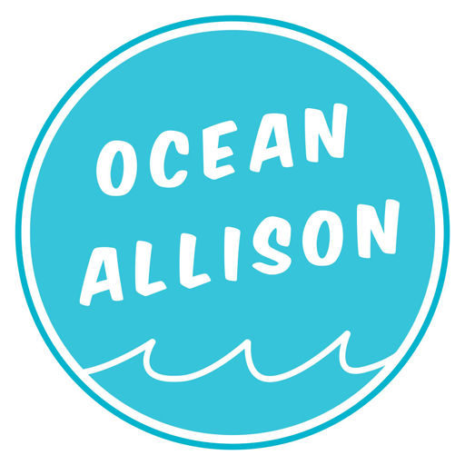 Check out Danni on Ocean Allison - the podcast that brings you the best in ocean science, conservation, education and more through conversations with people creating positive change for the ocean.