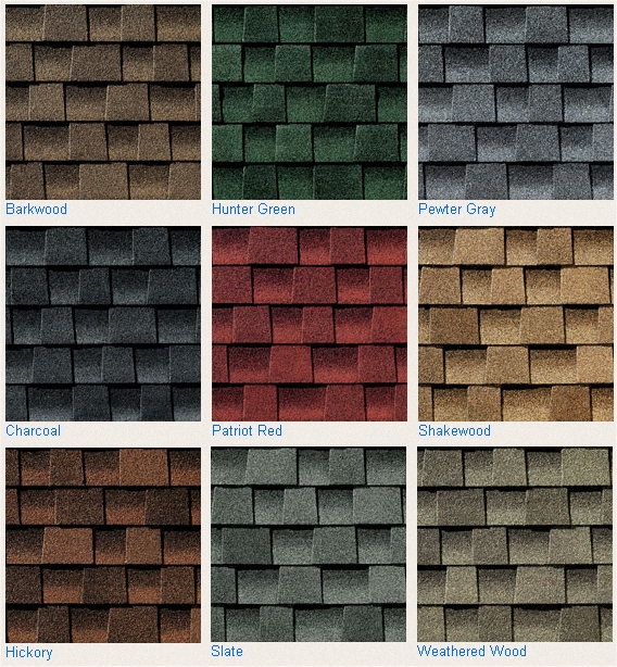 Iko roofing reviews whether you need to match the for Classic shingles