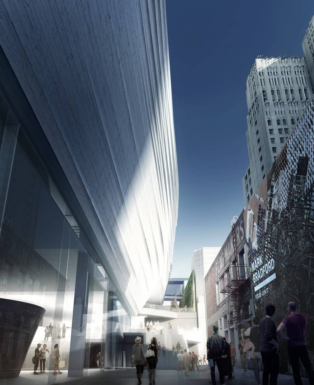 SFMOMA  Expansion Project