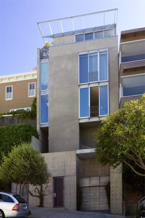 Telegraph Hill Modern -  281 Chestnut Street - $6,000,000