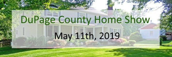 2019 DuPage County Home Show