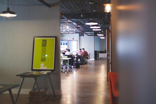 Coworking Space NYC Dedicated and Shared Offices in