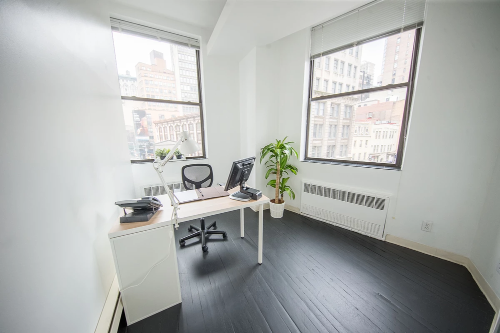 1 Person Office - Starting from $700