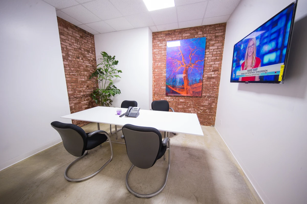 Conference Room Access -