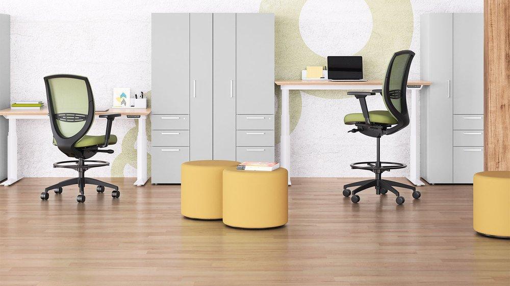 B+c Office Interiors