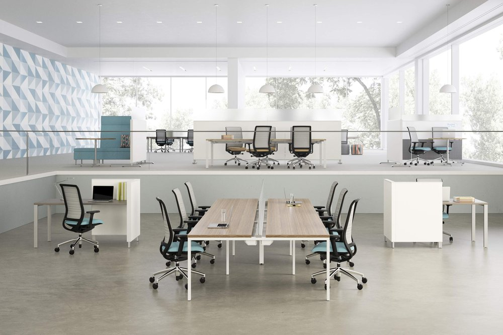San diego office interiors Showroom Office Snapshots San Diego Office Furniture Bc Kimball Select Dealer