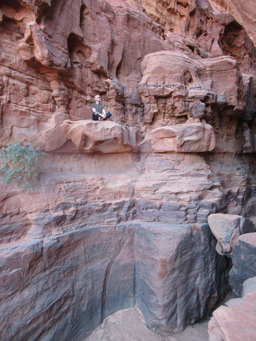meditating in the rock.jpg